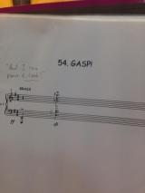 Panto rehearsals start 04Dec14